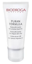 Biodroga Puran Formula Acno-Lift Cream 25+ 30 mL