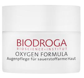 Biodroga Oxygen Eye Care 15 mL