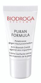 Biodroga Puran Anti-Blemish Creme 15 mL
