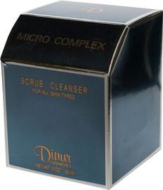 Dinur Micro Complex Scrub Cleanser 2 Oz.