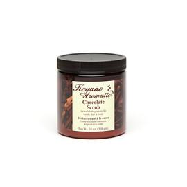 Keyano Chocolate Scrub 10 Oz.