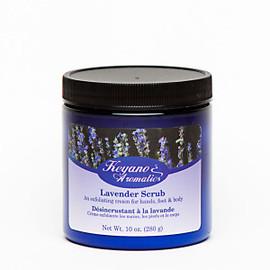 Keyano Lavender Scrub 10 Oz.