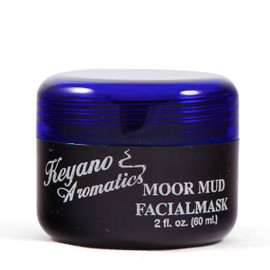 Keyano Moor Facial Mud 2 Oz.