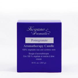 Keyano Pomegranate Candle 10 Oz.