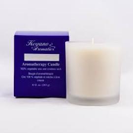 Keyano Aromatics Chocolate Candle 10 Oz.