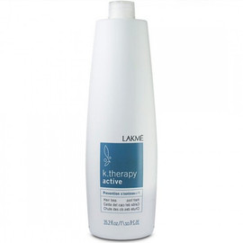Lakme K-Therapy Active Prevention Shampoo 1 L.