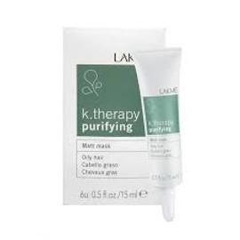 Lakme K-Therapy Purifying Oily Hair Matt Mask