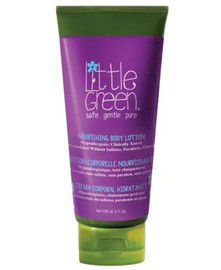Little Green KIDS Nourishing Body Lotion 6 Oz.