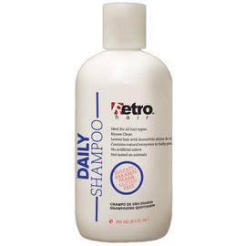 Retro Hair Daily Shampoo 8.5 Oz.