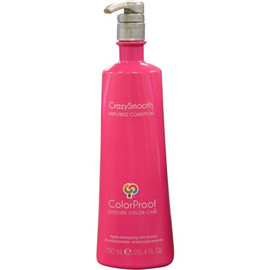 ColorProof CrazySmooth Anti-Frizz Conditioner 25.4 Oz.