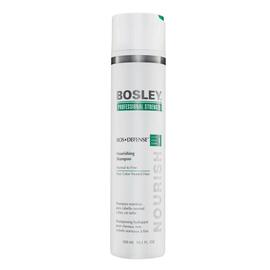BosleyPro BosDefense Nourishing Shampoo for Non Color-Treated Hair 10.1 Oz.
