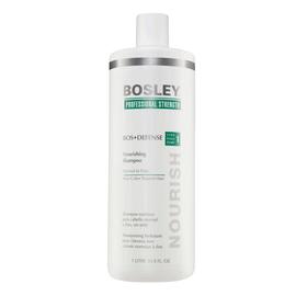 BosleyPro BosDefense Nourishing Shampoo for Non Color-Treated Hair 1 L.