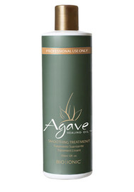 Bio Ionic Agave Healing Oil Smoothing Treatment 12 Oz.