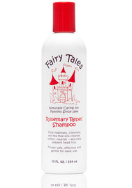Fairy Tales Rosemary Repel Lice Prevention Shampoo 12 Oz.