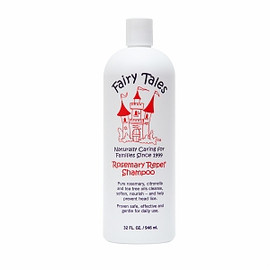 Fairy Tales Rosemary Repel Lice Prevention Shampoo 32 Oz.