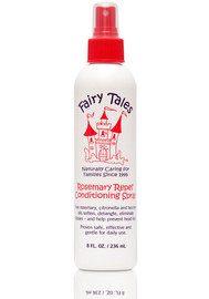 Fairy Tales Rosemary Repel Lice Prevention Conditioning Spray 8 Oz.