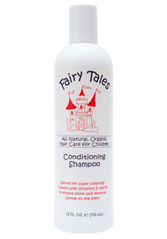 Fairy Tales Conditioning Shampoo 12 Oz.