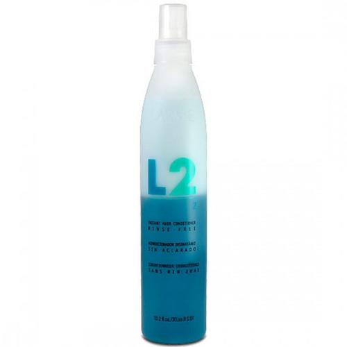 Lakme Lak 2 Instant Hair Conditioner 10.2 Oz.
