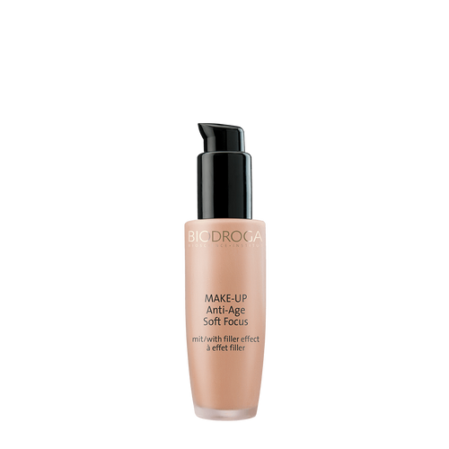 Biodroga Makeup Soft Focus 05 Rose