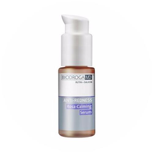 Biodroga BiodrogaMD™ Anti-Redness Rosa Calming Serum 30 mL.