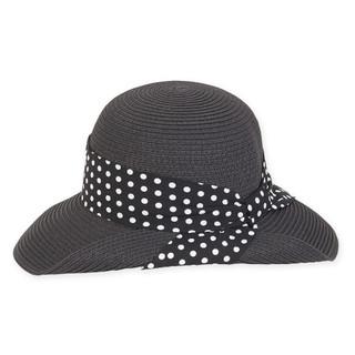 Paper Braid Hat