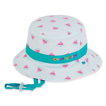 Melony | Reversible Infant Girls Hat