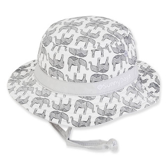 Palmer | Reversible Infant Boys Hat