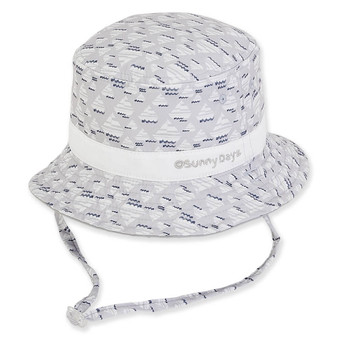 Kendra | Reversible Young Boys Hat