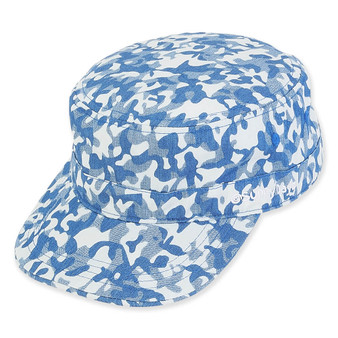 Reese | Young Boys Cadet Hat