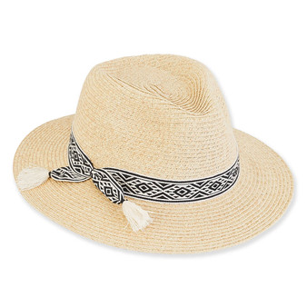 Alonso | Young Boys Safari Hat