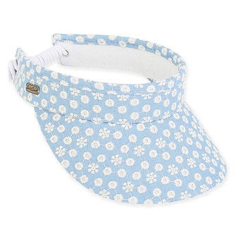 Bailey  COTTON COIL VISOR