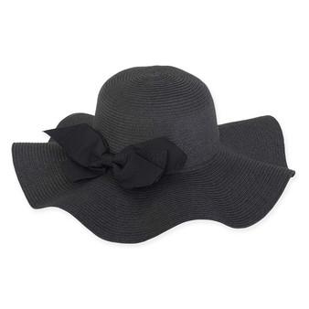 Camilla PAPERBRAID HAT