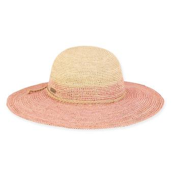 Stella RAFFIA HAT