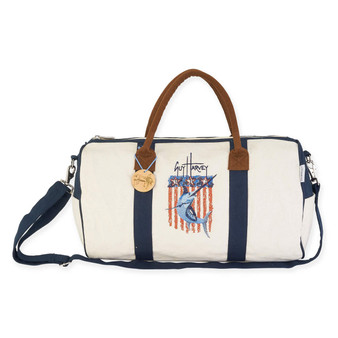 AMERICANA MARLIN DUFFLE BAG