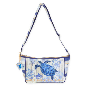 INDIGO COVE E/W CROSSBODY