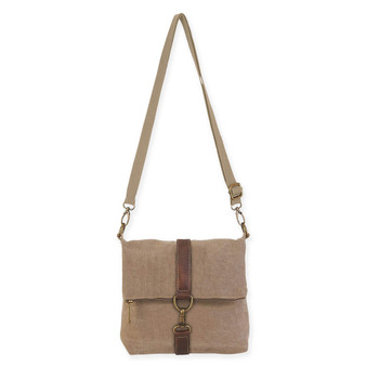LANGLEY N/S FLAPOVER CROSSBODY