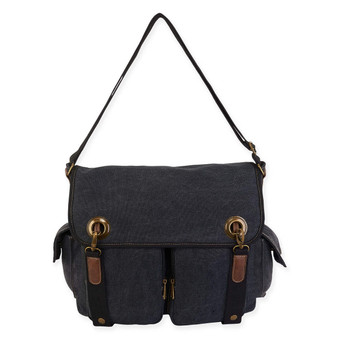 LOWRY LARGE MESSENGER