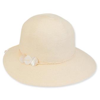 260873d2b53 Caribbean Joe - Womens Hats - Page 1 - Sun  N  Sand Accessories