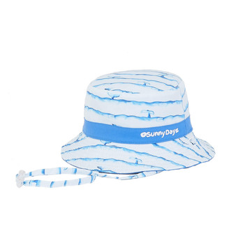 Moby | Reversible Cotton Hat - Outside