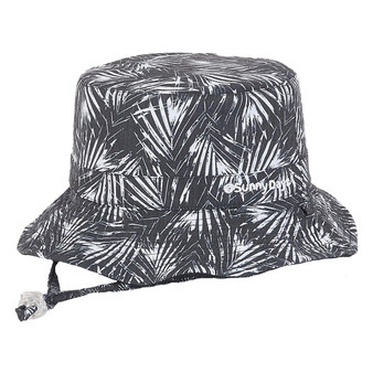 Hawkins | Reversible Cotton Hat - Outside