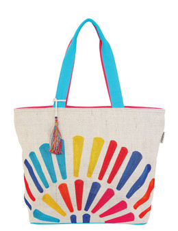 MARY SHOULDER TOTE