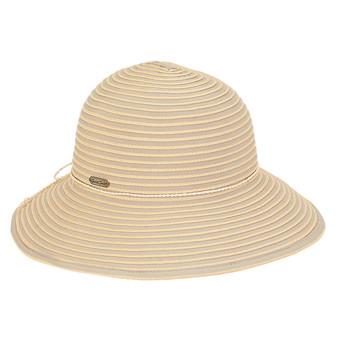 Freya Ribbon Bucket hat - Sage