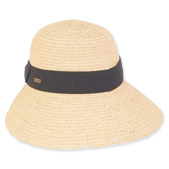Phoenix Raffia hat