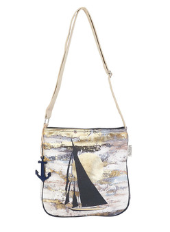 SUN DANCE SAIL AWAY, N/S CROSSBODY