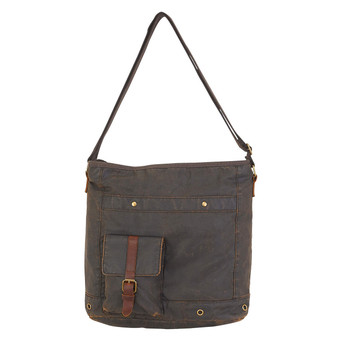 Eleanor N/S Crossbody