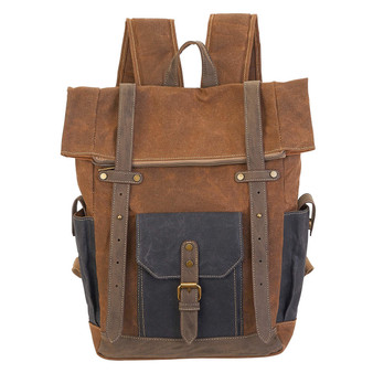 Nora Backpack - Brown