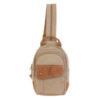 Charlotte Sling / Backpack - Khaki