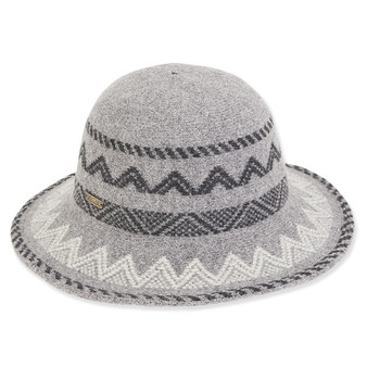 Soft Wool Hat
