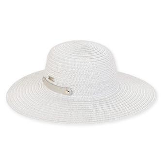 Sun 'N' Sand Poly Braid Hat