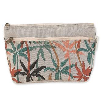 Cosmetic Bag - Premium Canvas